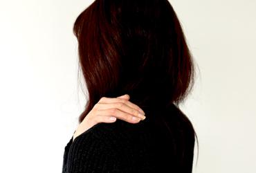 首・肩のこり